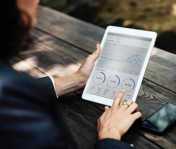 Temario - Programa de especialización: People Analytics, BI, CM y Control de Gestión