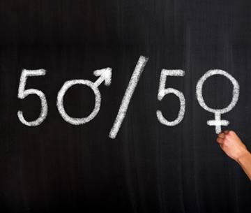 Temario - Sensibilización en igualdad de oportunidades